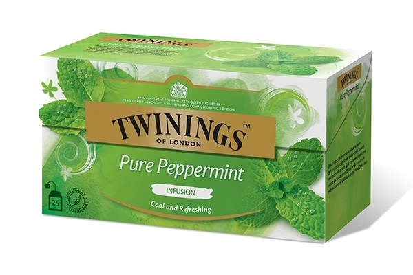Infusions Pure Peppermint 25x2g